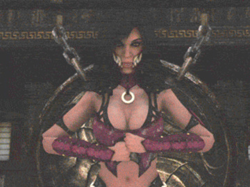 Mileena 1615738 - Dr_Feelgood Mileena Mortal_Kombat animated mortal_kombat_xxx.gif