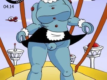 Nasty Judy Jetson