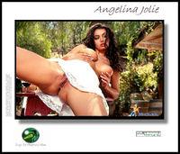 Fakes Of Angelina Jolie