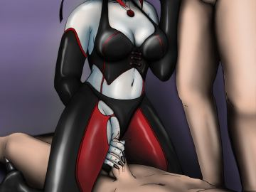 Cartoon Sex Of Bloodrayne