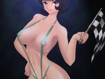 Pokemon Nude Images