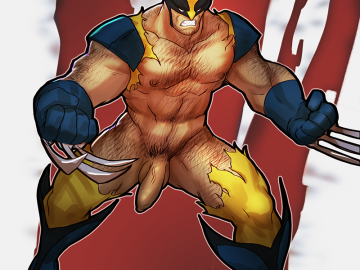 X-men Porn Video