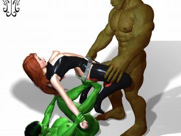 The Avengers Xxx Torrent