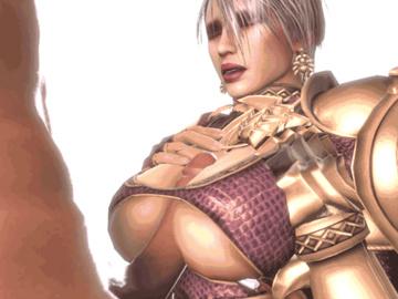 Soul Calibur Porn Pics
