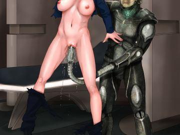 Star Trek Porn