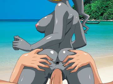 Pokemon Xxx Misty And May