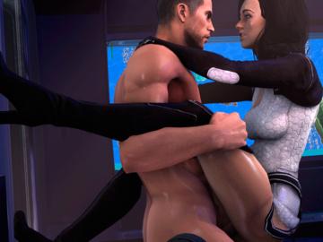 Commander Shepard Miranda Lawson 637_9Yx2.gif