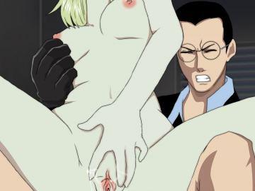 One Piece Tashigi Porn