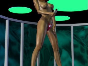 Fake Nude Images Of Star Trek Women