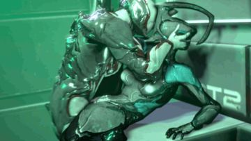 Nyx Mesa 1311100 - Excalibur NYX Warframe animated source_filmmaker wattchewant.gif