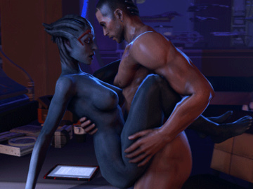 1508899 - Commander_Shepard Mass_Effect Samara animated ltr300.gif