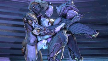 Saryn Valkyr Nova Ember 1281637 - Ember Nova Saryn Warframe animated source_filmmaker wattchewant.gif