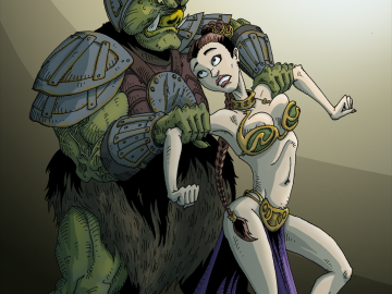 Harry Potter And Star Wars Porn