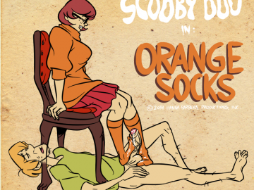 Scooby Doo A Porn Parody