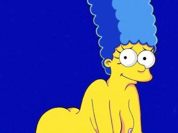 Simpsons Video Porn