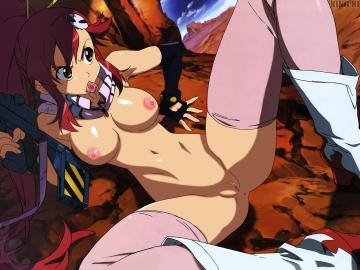 Gen13 Nude Scenes