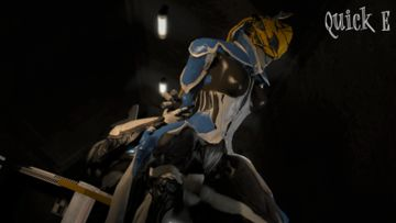 Mesa 1544788 - Excalibur Mesa Quick_E Warframe animated source_filmmaker.gif