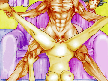 Allison Mack Sex Scenes