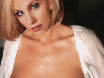 Monica Potter Nude Scene