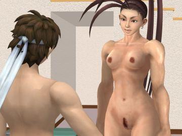 Hentai De Street Fighter