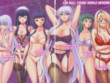 Pokemon Girls Hentai