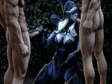 Mirana the Priestess of the Moon The_Govno_2.gif