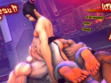 Juri Elena Chun-Li Ibuki Chun Li C Viper Sakura 75_14_06_16_Street_Fighter_Juri_480.gif