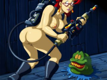 Cartoon Xxx Porn Simpsons