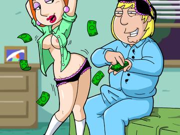 Lois malcom en el medio desnuda