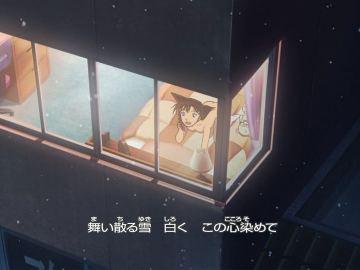 Case Closed Doujinshi