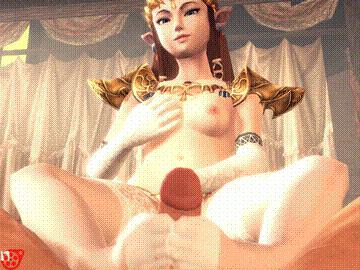 1769451 - Legend_of_Zelda Princess_Zelda animated pockyin source_filmmaker.gif