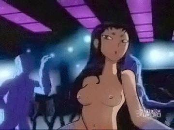 432139 - Blackfire DC DCAU Teen_Titans animated local_shaman.gif