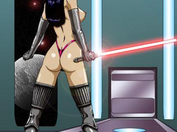 La Baroness Comics Imagenes Hot Hentai
