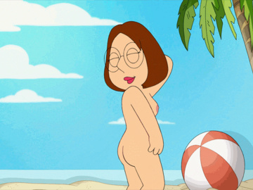 Meg Griffin Stewie Griffin Brian griffin 1612166 - Family_Guy Meg_Griffin animated edit u4oedit.gif