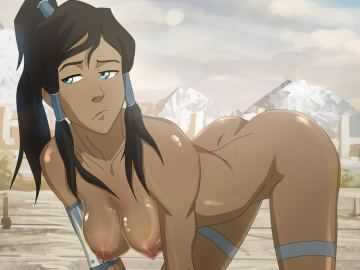 Legend Of Korra Hentai Porn