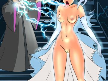 Hentai Cinderella Flash