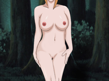 Nude Disney Cartoons