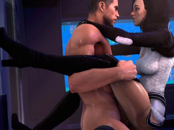 Tali'Zorah Nar Rayya Kasumi Goto Liara T'soni Miranda Lawson Samara EDI 498_1149036_Commander_Shepard_Mass_Effect_Miranda_Lawson_andreygovno_animated_source_filmmaker.gif