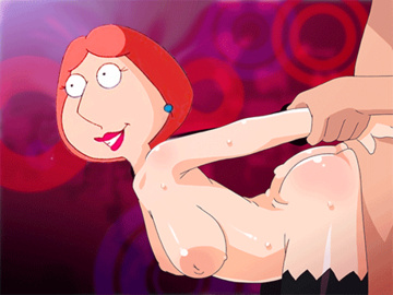 Animated Family Guy Porn