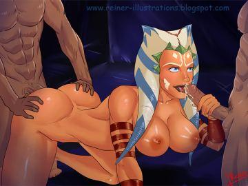 Star Wars Erotica Sex