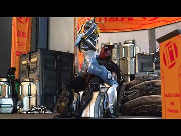 Mesa 1659034 - Mesa Stalker Warframe animated source_filmmaker wattchewant.gif