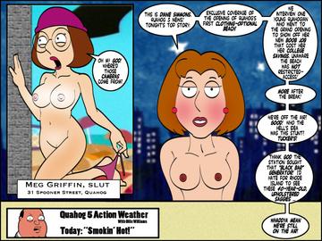 Free Family Guy Sex Videos
