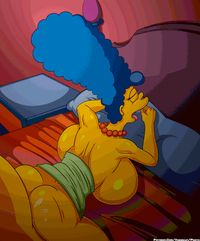Marge Simpson Lisa Simpson Homer Simpson Ms. Krabappel  Bart Simpson Nelson Muntz Mrs Hibbert Jessie Lovejoy cb383706a354564137ffe01e68474f82.gif