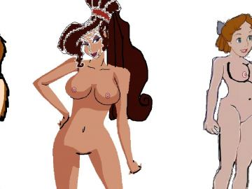 Hayden Panettiere Nude Pictures