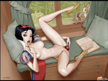 Snow White Sex Vid