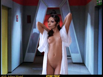 Celebrity Star Trek Porn