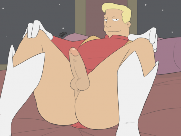 Futurama Hentai Games