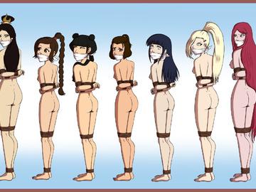 Avatar Adult Fanfiction 17