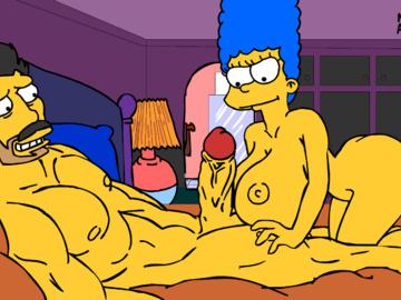 Marge Simpson share_it_af2c283321ac4664d0394a9e0e3e1ff9