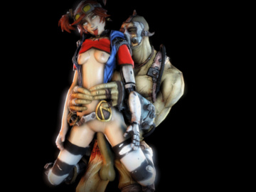 1594236_Borderlands_Borderlands_2_Gaige_Krieg_LordAardvark_animated_source_filmmaker.gif